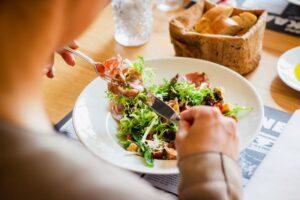 Planning A Diet Around Saxenda